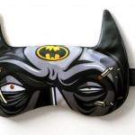 Masque de nuit Batman