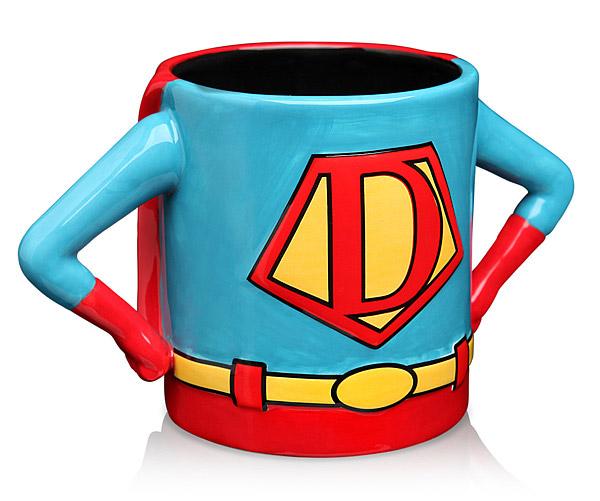 Mug SuperPapa