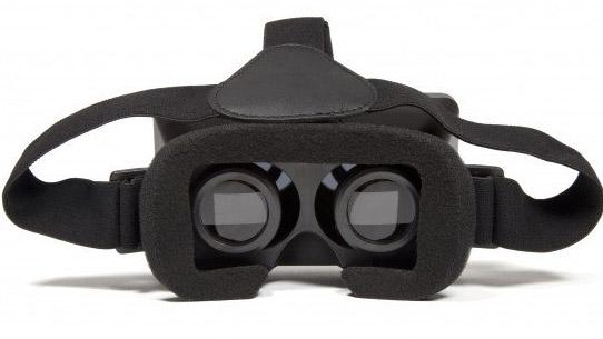 masque Réalité Virtuelle Pour Smartphone