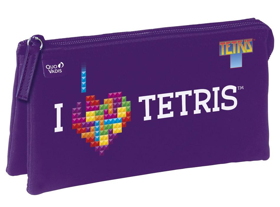 Trousse Tetris