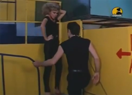 Grease en version Death Metal