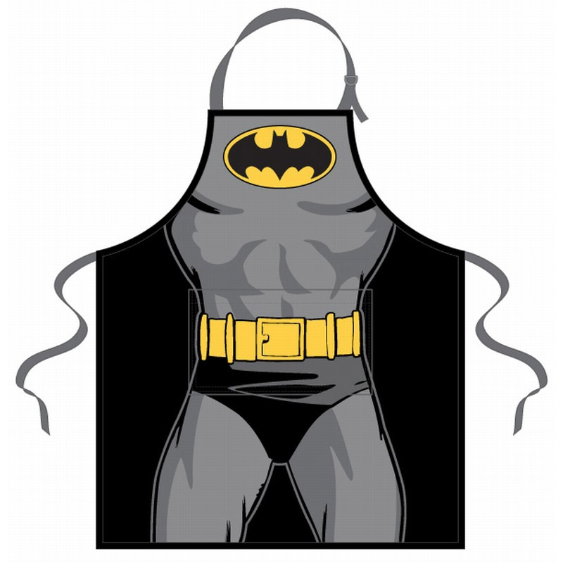 Tablier de cuisine Batman