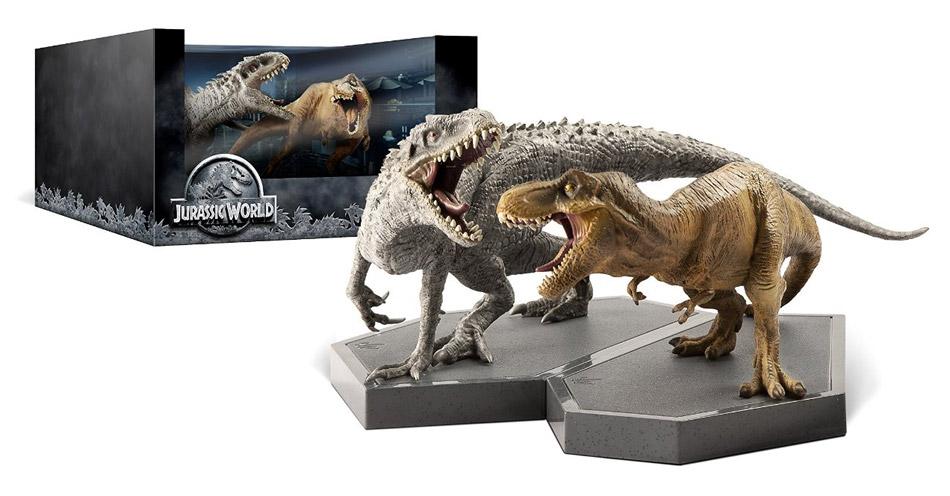 Collector Jurassic World