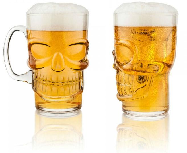 SKULL selon vos envies !!! - Page 7 Chope-biere