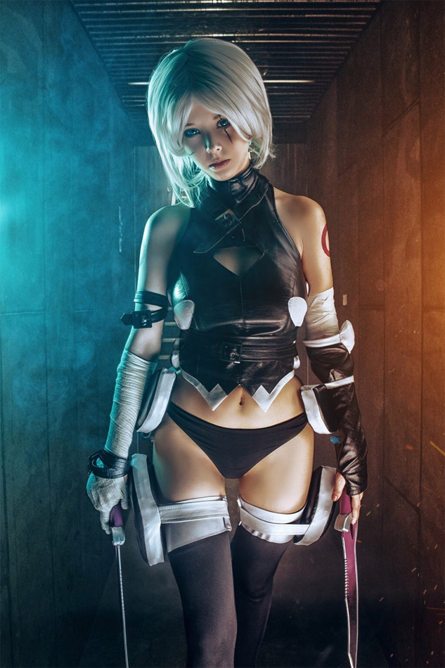 30 cosplayeuses sexy