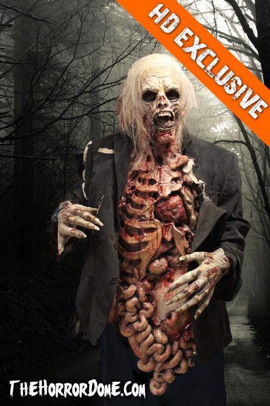 Où acheter les costumes d'Halloween les plus effrayants ?