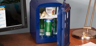Mini frigo Tardis