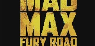 Mad Max Fury Road Version 8-bit