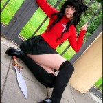 Cosplays sexy Fate Stay Night #899