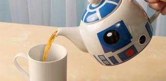 Théière R2-D2