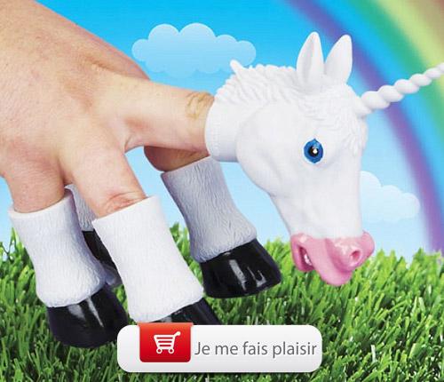 Idées cadeaux pour un fan de Licorne