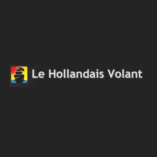 Le Hollandais Volant #CoupDeCoeur1