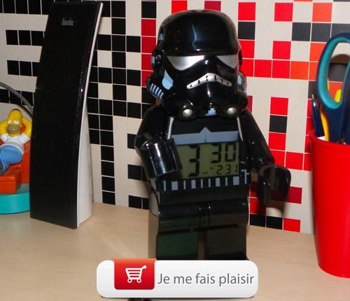 Idées cadeaux pour un fan de Star Wars