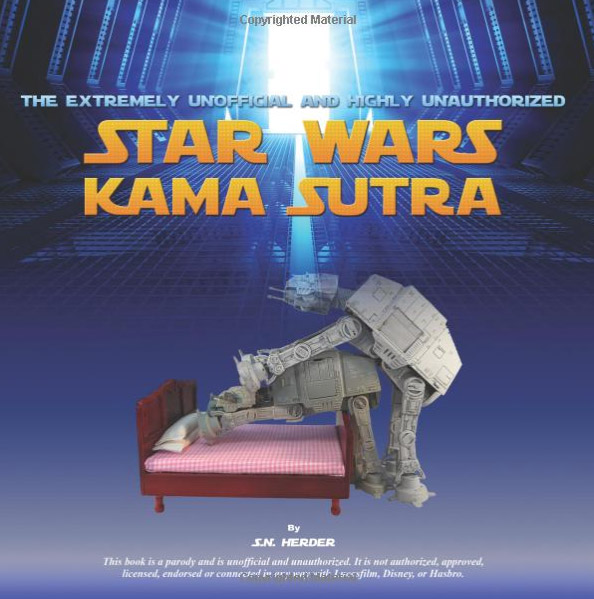 Kama Sutra Star Wars