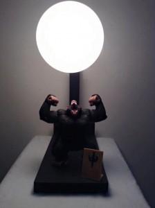 Lampe DBZ 2