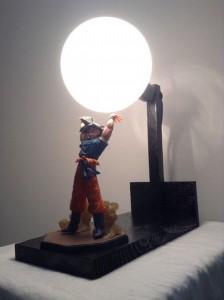 Lampe DBZ 3