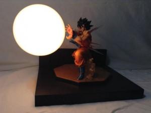 Lampe DBZ 4