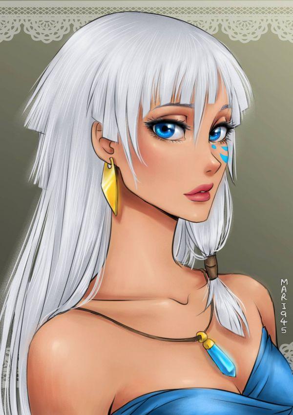 Princess-Kida