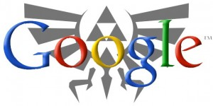 Zelda Google
