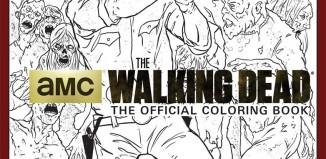 Coloriage Walking Dead