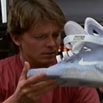 Une Nike au laçage auto enfin une réalité !!!!