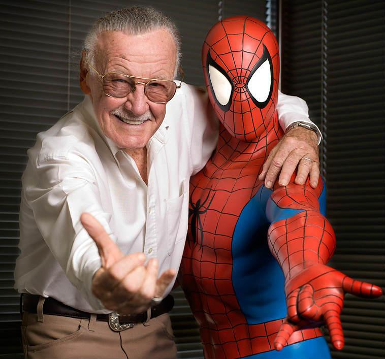 Stan-lee-spider-man-