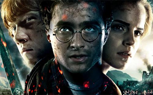 Harry Potter: 15 ans déjà - Coup De Vieux