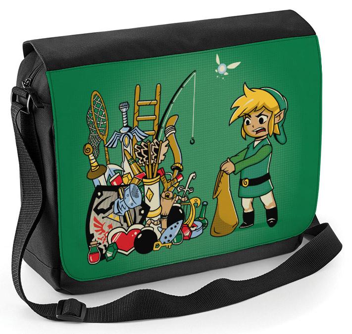 Sac Zelda
