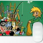 Collection Zelda: Difficile de choisir