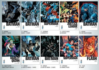 Urban Premium 10 volumes