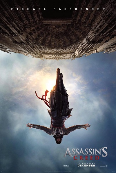 Assassin's Creed -poster