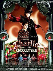 charlie-johnny depp