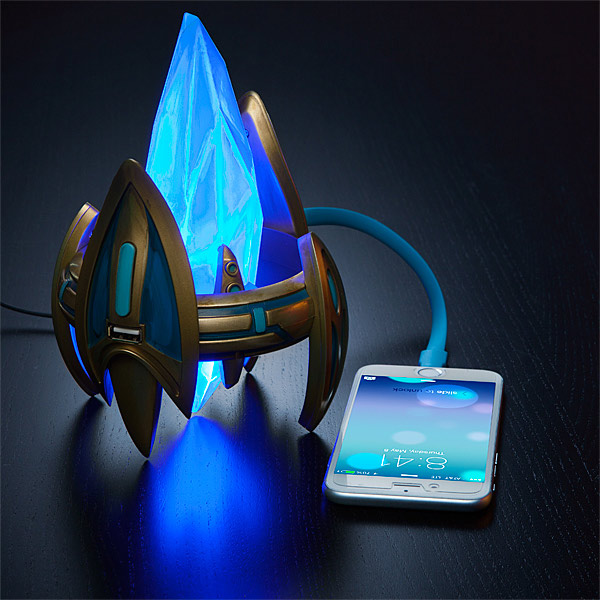 Chargeur USB Starcraft