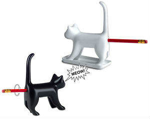 taille crayon chat