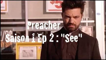 Preacher ep 2