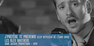Hymne non officiel Euro 2016