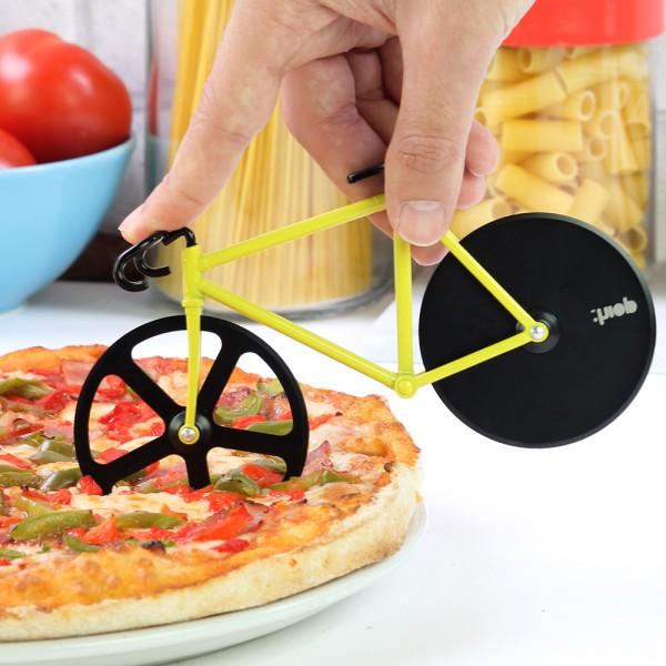 Roulette à pizza originale