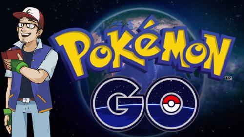 Pokémon Go bis