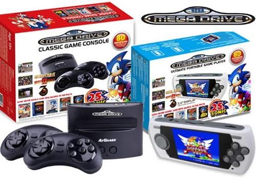 Sega-retro-gaming