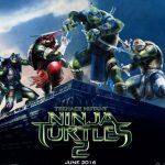 J'ai vu pour vous – Ninja Turtles 2
