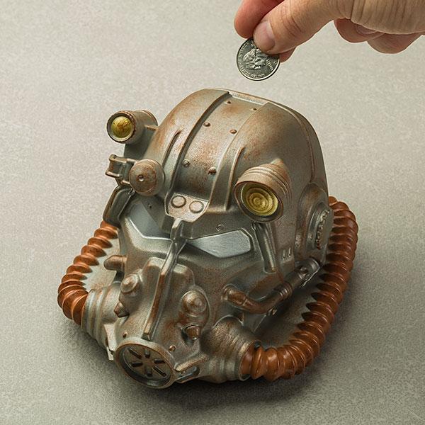 Tirelire Fallout