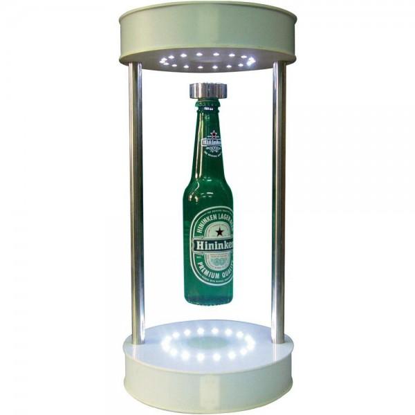 Porte bouteille l vitation geek - Porte bouteille alcool ...