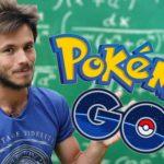 Pokemon Go et la Science vu par un Youtuber