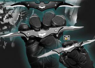 Couteaux pour Geek