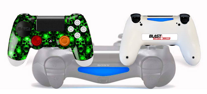 Blast Controllers