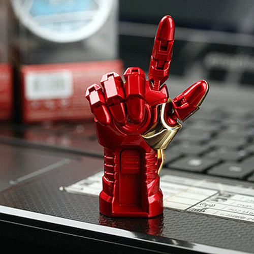 Clé USB pour geek