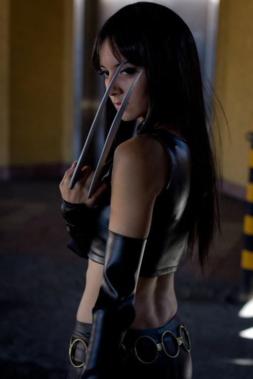 Le samedi c'est cosplay hot #cosplay #sexy #cosplays