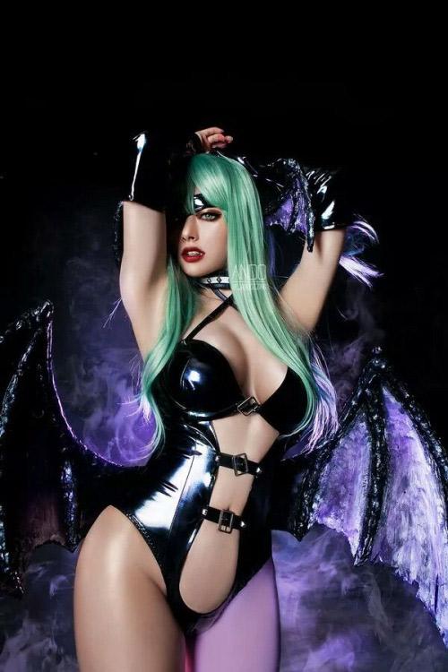 Le samedi c'est cosplay hot #983