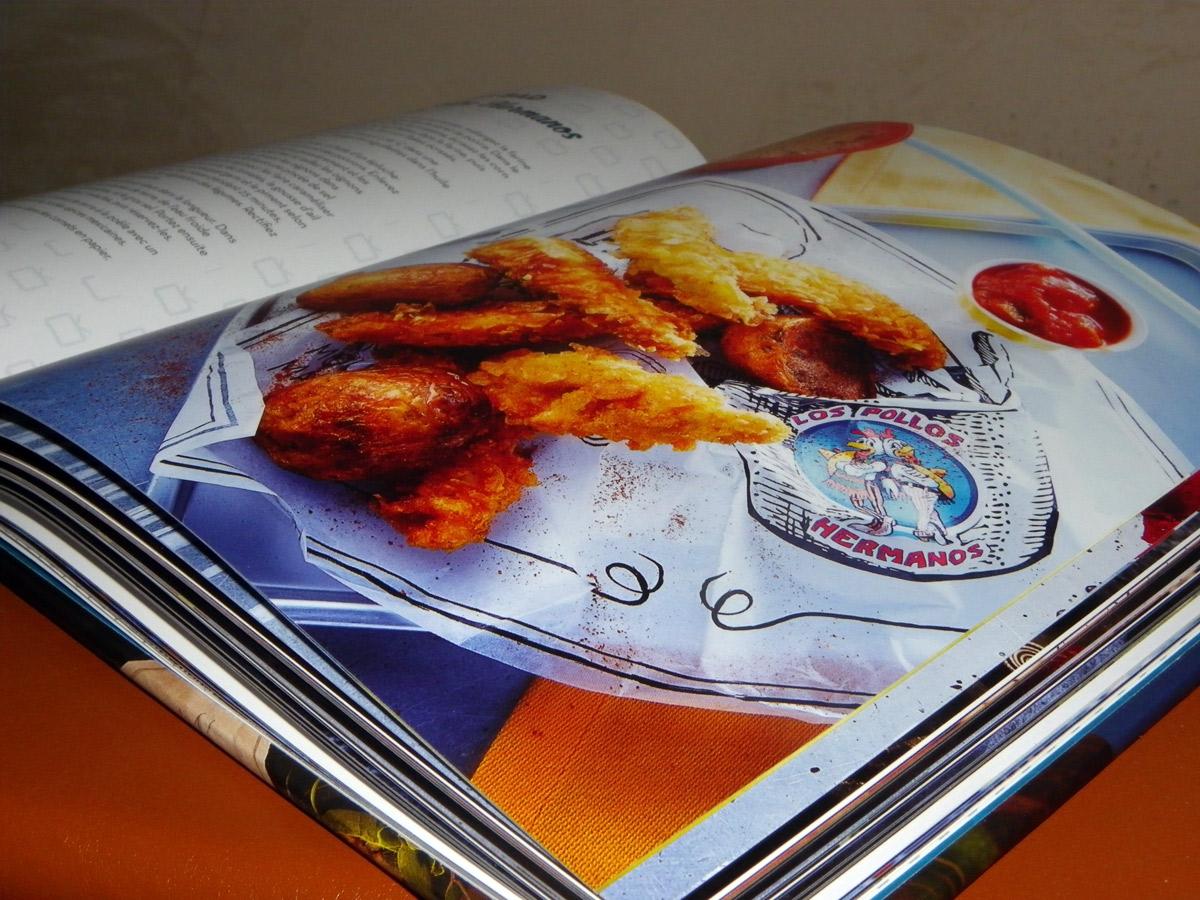 Livre la cuisine pour les geeks le blog geek pour les - Meilleur blog cuisine ...