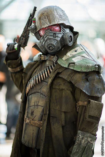 Cosplay de Fallout